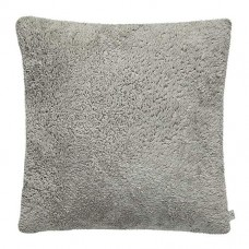 Teddy Bear Grey Cushion (Cushion)
