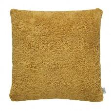Teddy Bear Ochre Cushion (Cushion)