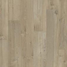 Soft oak light brown (Laminate - Impressive)