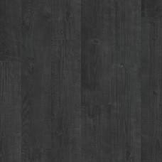 Burned planks (Laminate - Impressive)