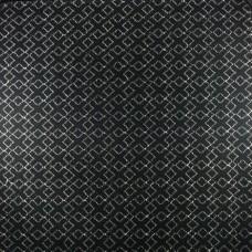 Cavendish Wilton Cross Hatch Midnight Coal (Patterns)