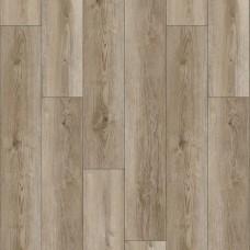 Clawson Oak (SPC CLICK VINYL FLOORING)