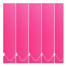 Aqualush Red (Vertical Blinds)