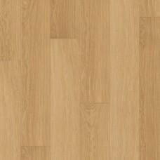 Natural varnished oak (Laminate - Impressive)